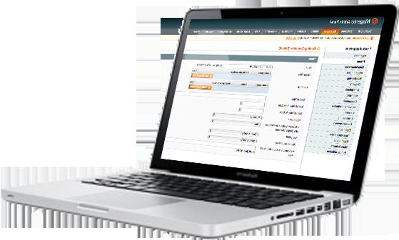 Magento Webshop Onderhoud